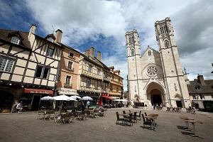Vivre à Chalon sur Saône